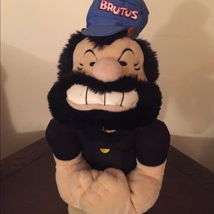 Other - Brutus puppet.